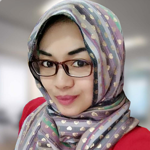 Karin - Bandung