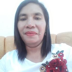 Rosita Marthina Elly