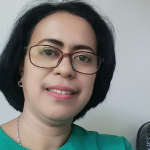 Terezia Valency - Ambon