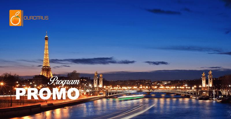 Promo Program - OURCITRUS BISNIS   Peluang Usaha 2021   Peluang Bisnis Online