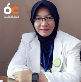 dr. Nirwati Ade