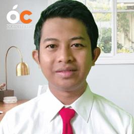 Hasanuddin Didhy